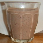 Cat's Full Meal Smoothie
