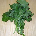Rapini (Broccoli Rabe)