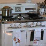 Cat;s Kitchen Range with Griddle