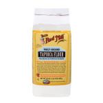 Tapioca Flour (Starch)