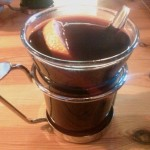 Cup of Glogg (Mulled Wine)