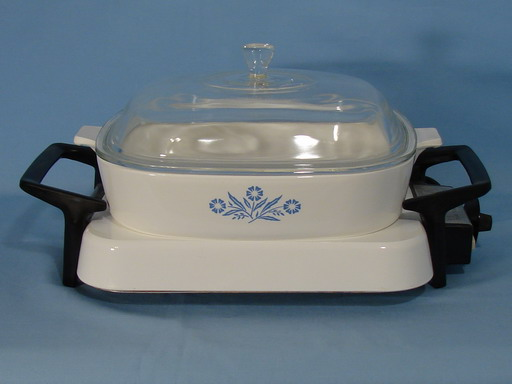 Corning Ware Electric Fryer