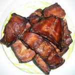 Hot-Smoked (Kippered) Salmon