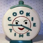 Abingdon Cookie Time Jar