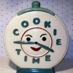 Abingdon Cookie Time Jar
