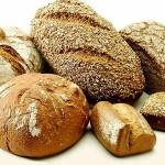 Various Leavened Breads
