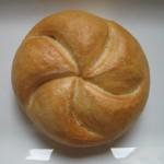 Kaiser Roll (Viennese Bread Roll)