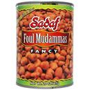 Foul Mudammas (Canned, Seasoned Favas)