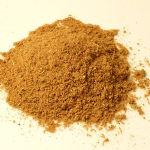 Garam Masala, a curry blend