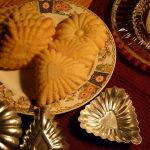 Sandbakelse Cookies & Tins