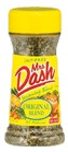 Mrs. Dash, Original