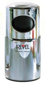 Revel spice grinder