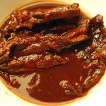 Chipotles en Adobo