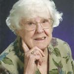 Felicia Burleigh Stimson