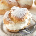 Cream Puff