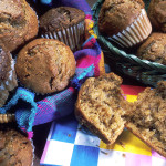Assortment of Muffins