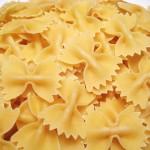 Farfalle (Bow-tie) Pasta